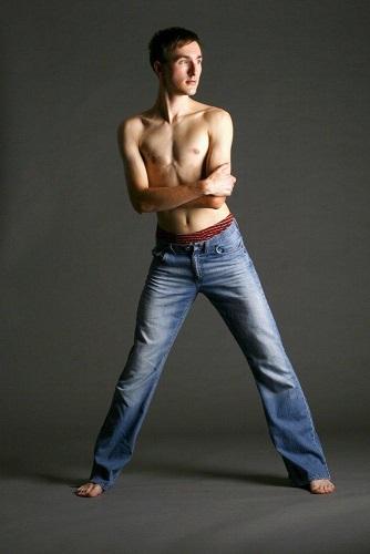 Model Roberto