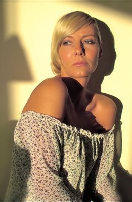 Model Katja