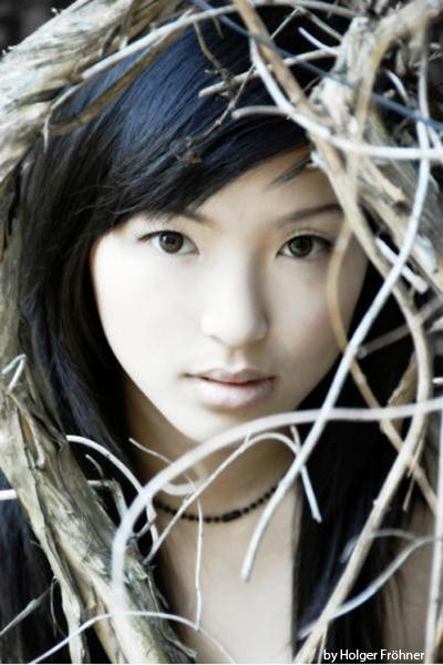 Model Binh Minh