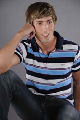 Model Tobias