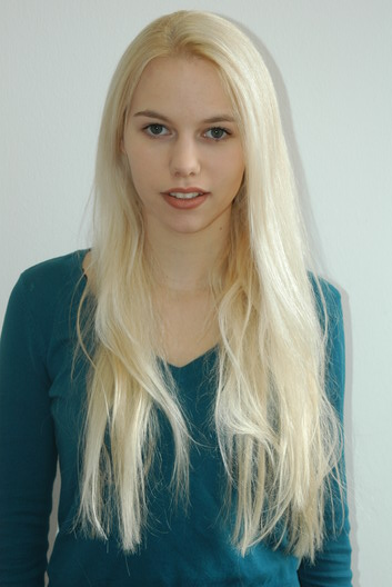 Model Sabrina