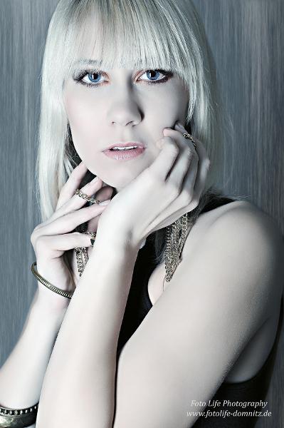 Model Anne