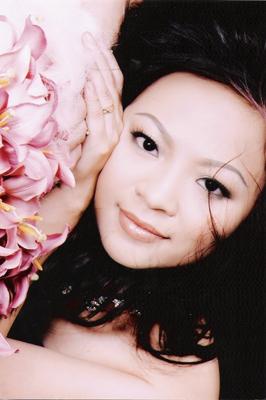 Model Thi Thu Trang