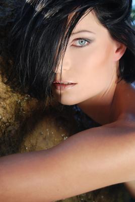 Model Mandy