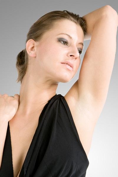 Model Angelika