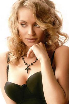 Model Agnieszka