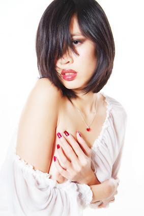 Model Minh Chau