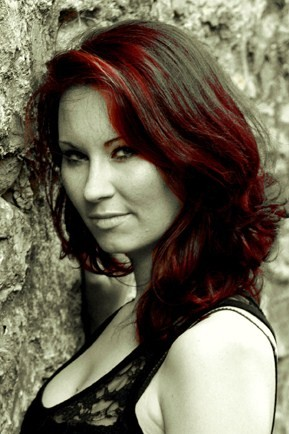 Model Ann Kathleen