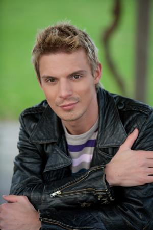 Model Chris